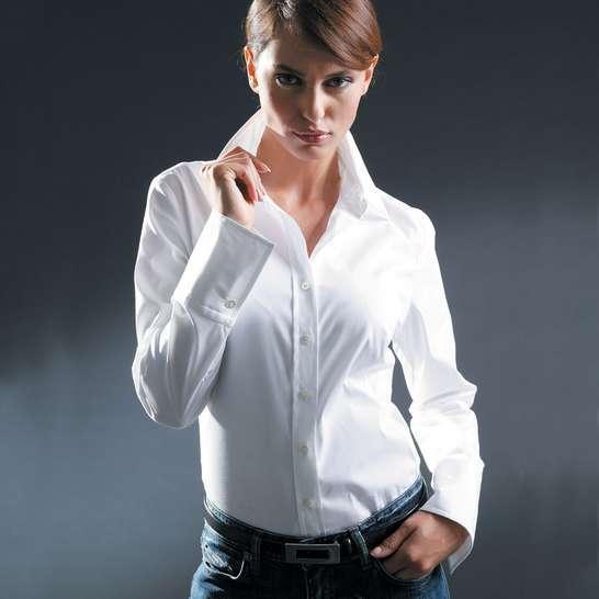 Правила ношения рубашки