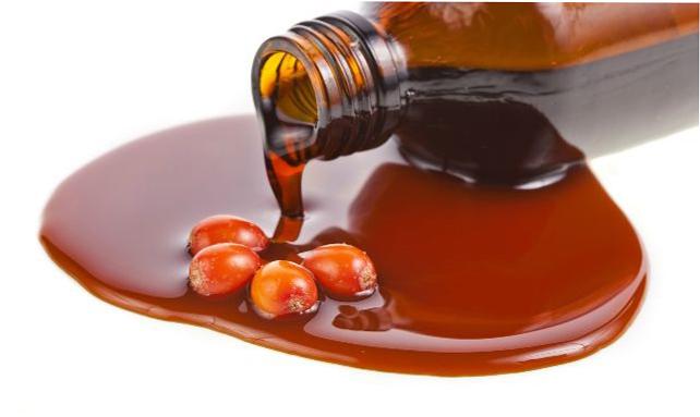 Масло облепихи: рецепт молодости кожи