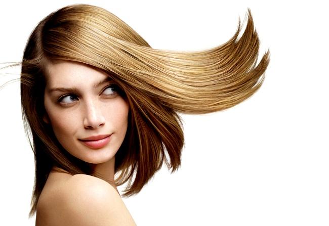 Восстановить цвет волос убрать седину