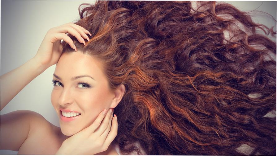 Как окрасить волосы хной дома