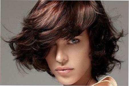 Как окрасить волосы в шоколадные и каштановые цвета хной