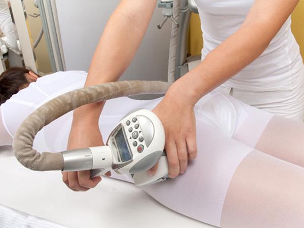 Аппаратный слим-массаж