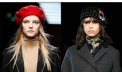 Осенние шляпы: кто есть кто