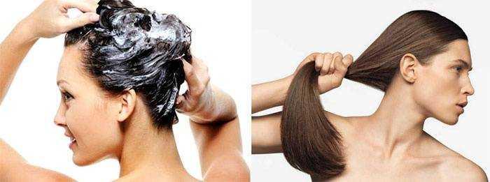 Чем полезно мумие для волос