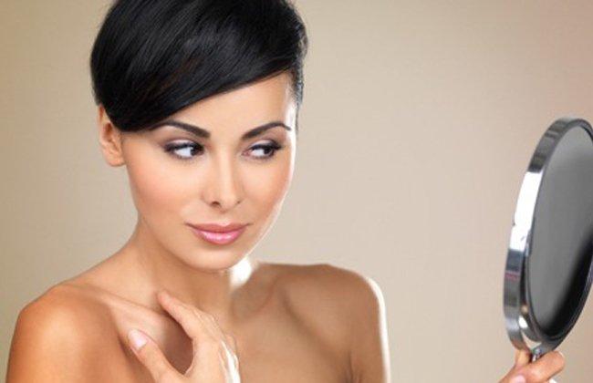 Уход за внешностью: недостатки превратить в достоинства
