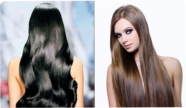 Процедуры для волос в салонах красоты: шайнинг