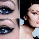 Само очарование: новогодний макияж 2020