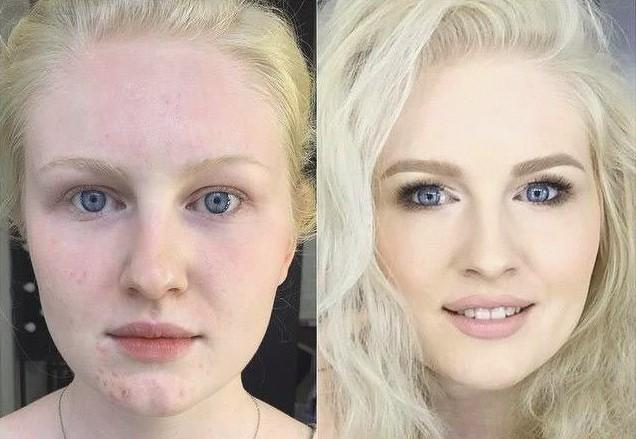 Само очарование: преображение внешности за считанные минуты
