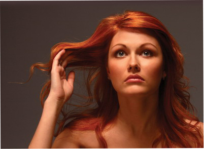 Сезонное выпадение волос у женщин