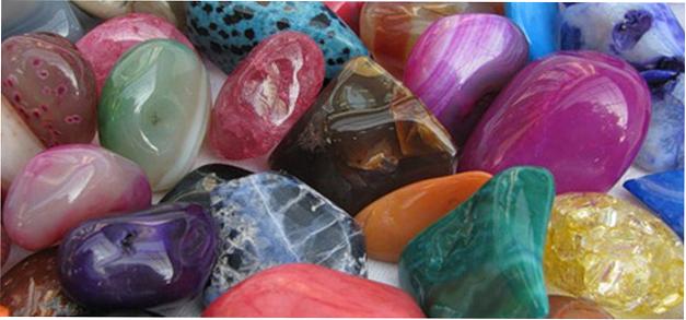 Камни для терапии