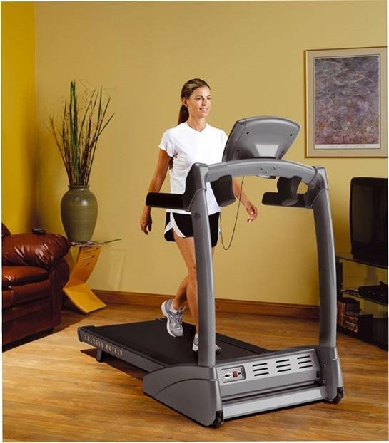 Тренажер беговая дорожка: худеть по правилам