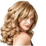 Укладка волос в салоне: как продлить жизнь причёски