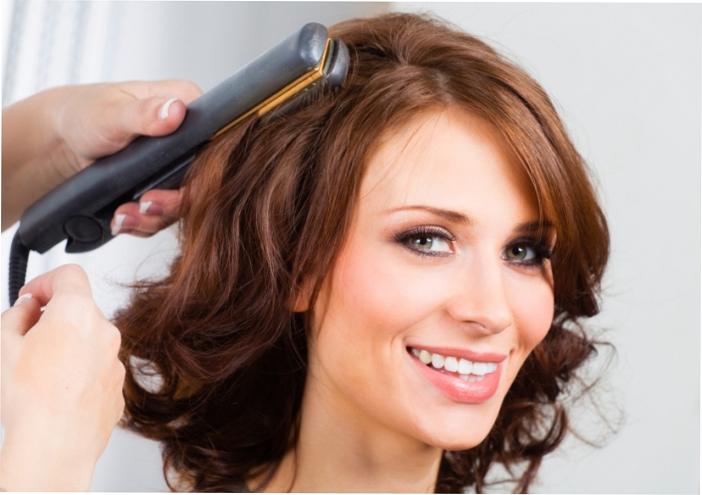 Как уложить волосы в непогоду