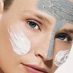 Уход за комбинированной кожей лица летом