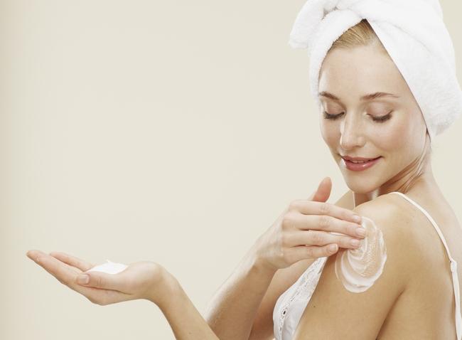 Уход за кожей тела летом
