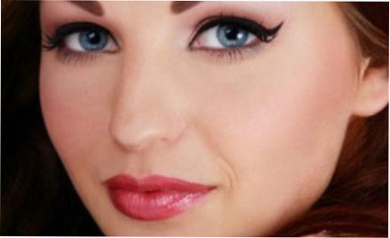 Перманентный макияж: всегда идеальная внешность