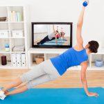 Занятия фитнесом для начинающих: начать, не стоит ждать