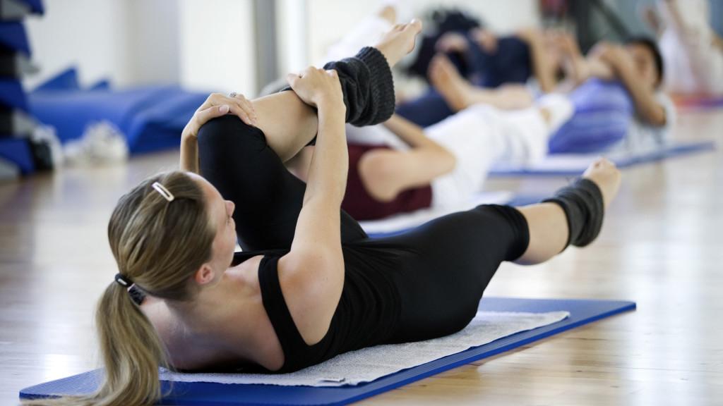 Как правильно заниматься фитнесом