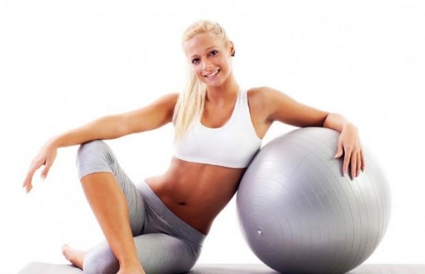 Занятия в фитнес-зале: правила здоровья