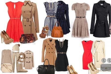 Как выбрать себе стиль одежды для женщин