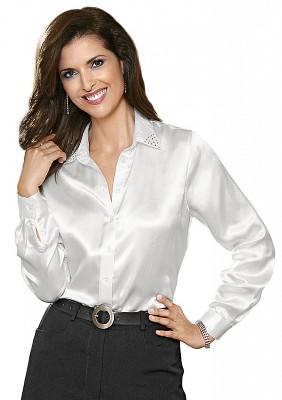 Женские топы: стильная женщина за 40
