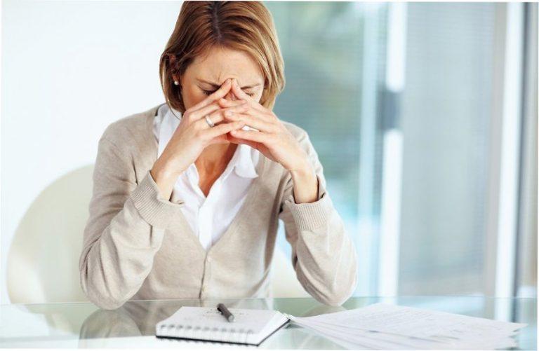 Признаки климакса у женщин в 48 лет: симптомы