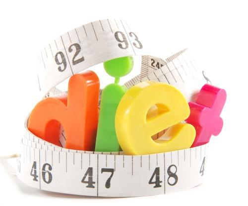 Самые эффективные диеты - 5 видов