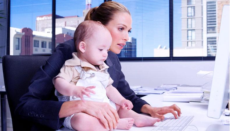 Как женщине сделать карьеру