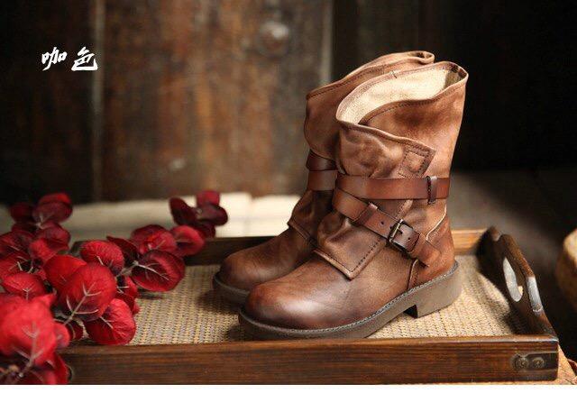 Модная обувь зима 2018