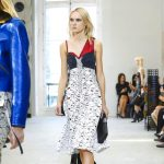 Louis Vuitton показ женской коллекции весна-лето 2017