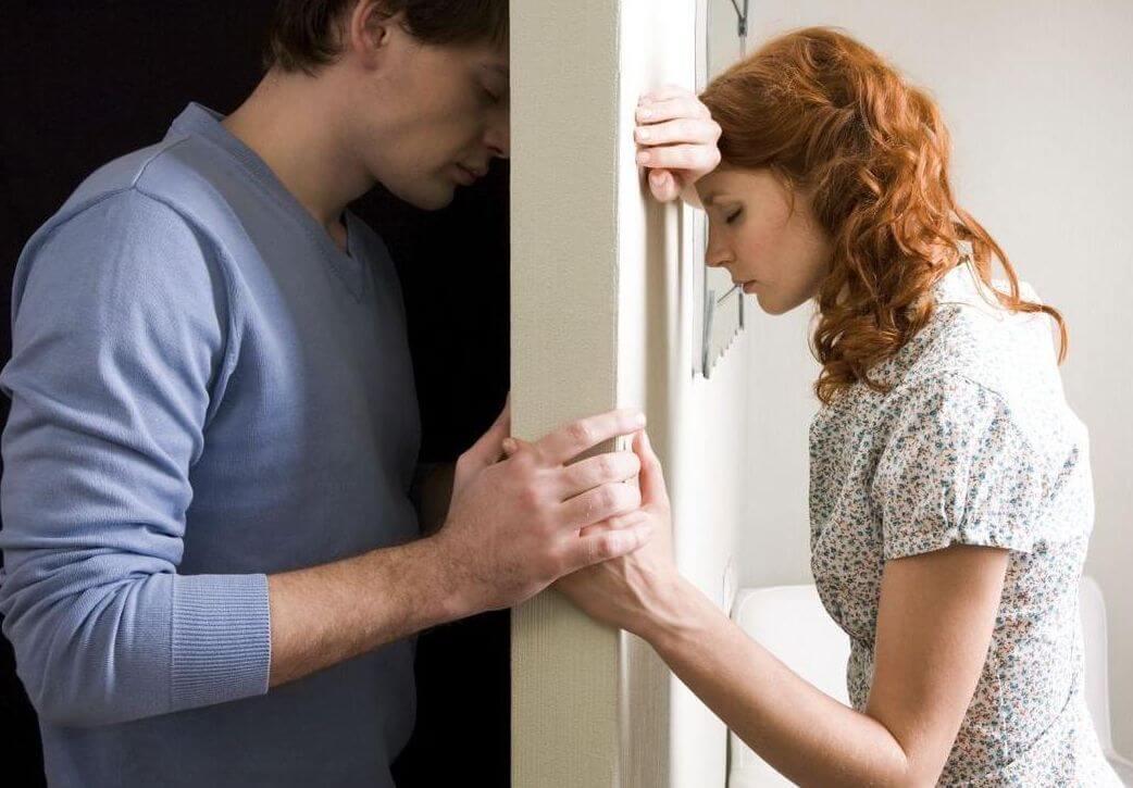 Отношения в семье: идем на компромиссы