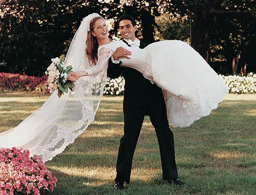 Помощник в подготовке и проведении свадеб