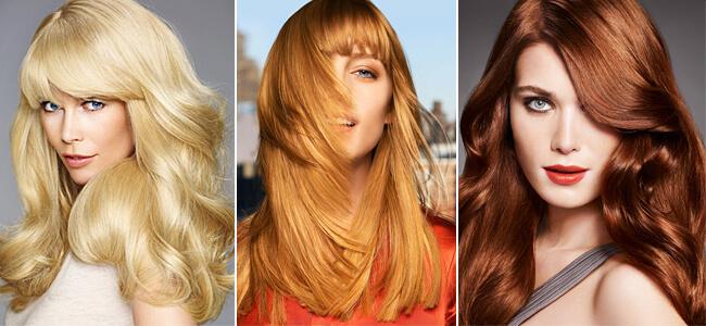 Преимущества шёлкового окрашивания волос