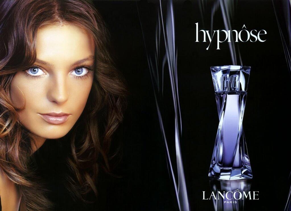 Зимние парфюмы