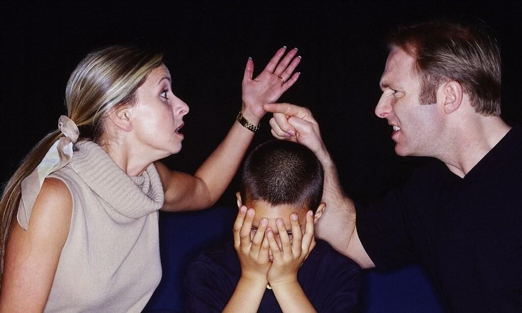 Что такое развод для женщины