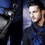 Мужские сумки 2018-2019 - что будет модно