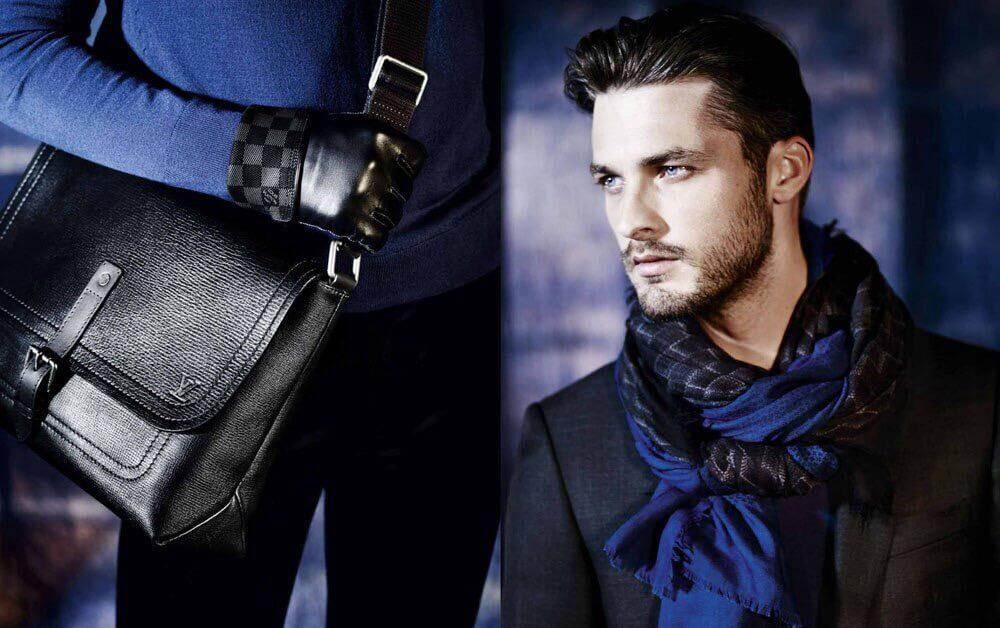 Мужские сумки 2017- 2018 - что будет модно