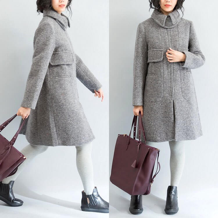 Сумка шоппер - с чем её носить, бренды ecco, chanel, и zara