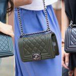 Коко Шанель и сумка Boy Chanel - интересные факты
