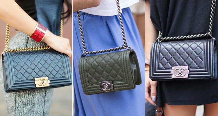 a703ebfeed3a Коко Шанель и сумка Boy Chanel - интересные факты