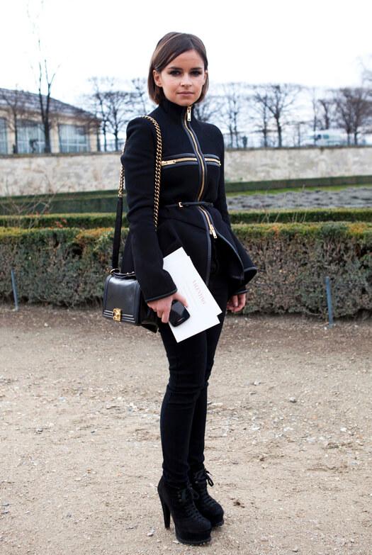 Как отличить оригинальную сумку Chanel Boy от подделки