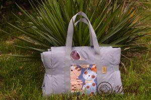 Пляжная сумка коврик – разновидности моделей
