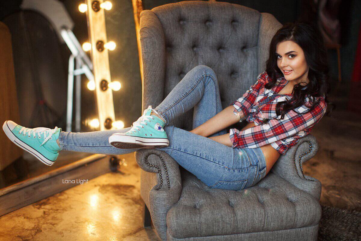 Кеды Converse – что это за обувь