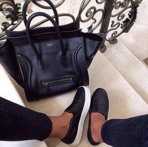 Нюансы ухода за обувью