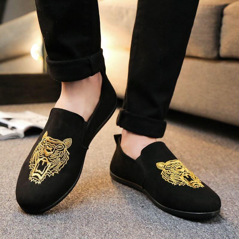 Слипоны – что это за обувь?