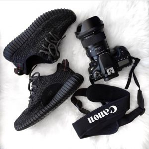 Характеристика обуви