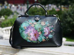 Модные тенденции и расцветки