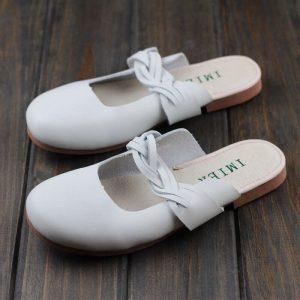 История обуви, конструкция изделия