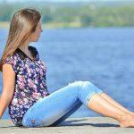 Как правильно ходить босиком - здоровье без лекарств
