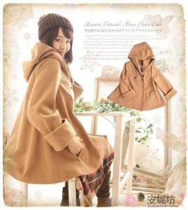 Пальто в стиле бохо – одежда для свободных людей (обзор)